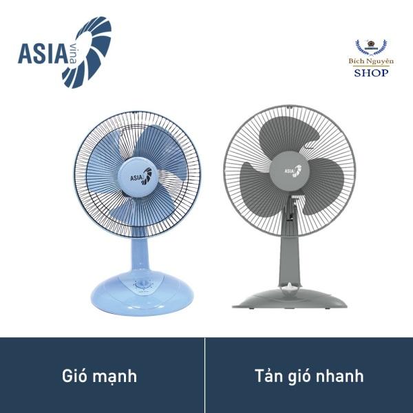 [HCM]Quạt bàn B3 Asia-B12001