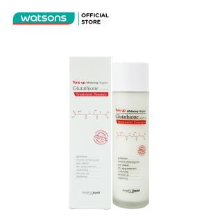Tinh Chất Dưỡng Angel s Liquid 7Day Whitening Program Glutathione Treatment Essence Dưỡng Trắng Da 150ml thumbnail