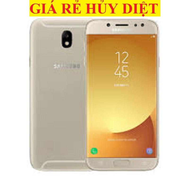 [SALE SỐC - GIÁ SỈ] Samsung Galaxy J7 Pro 2sim (3G/32G) mới Chính hãng, chiến Game nặng mướt