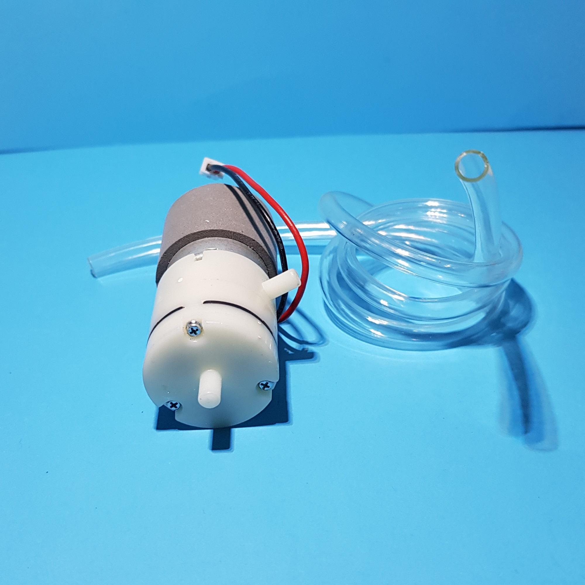 Bơm mini - bơm chân không - Bơm hút nước - Bơm oxi 12V
