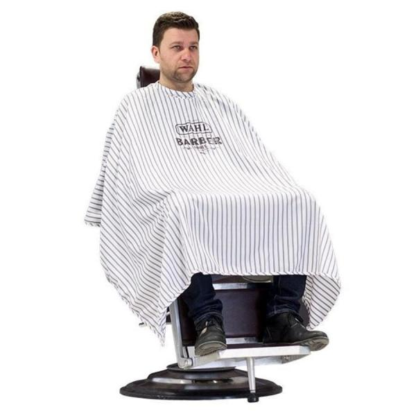 Áo choàng cắt tóc Wahl Barber Cape giá rẻ
