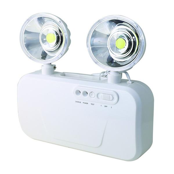Đèn LED Chiếu sáng Khẩn cấp Rạng Đông Model: D KC02 10W