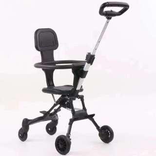 [giá rẻ] Xe đẩy em bé du lịch gấp gọn đảo chiều siêu nhẹ - V1 qmart thumbnail