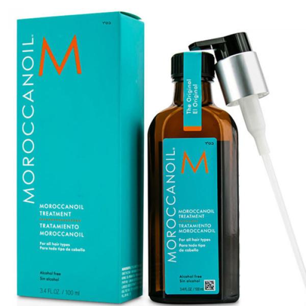 Tinh dầu dưỡng tóc Moroccanoil Oil Treatment [100ml]