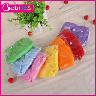 Quần Tã Bỉm Vải kèm tấm lót thông thoáng giặt được cho bé 3