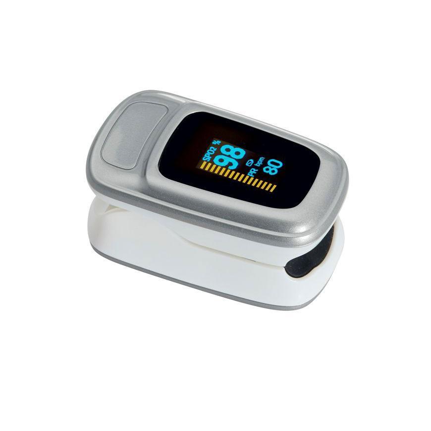 Máy đo nồng độ oxy trong máu (SPO2) và nhịp tim Lanaform S1 nhập khẩu