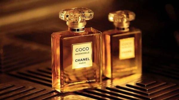 Nước hoa Nữ Coco Chanel Siêu Sang