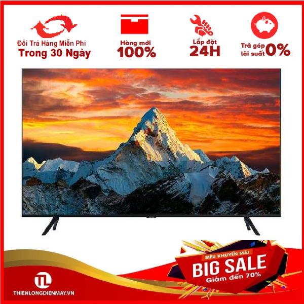 Bảng giá [GIAO HÀNG 2 - 15 NGÀY, TRỄ NHẤT 15.08] TRẢ GÓP 0% - Smart Tivi Samsung 4K 65 inch UA65TU8100- Bảo hành 2 năm
