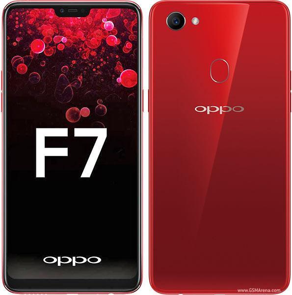 Điện thoại OPPOF7 64GB giá cực rẻ(full box,nguyên seal,bảo hành điện tử 12 tháng)