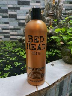 DẦU XẢ NỮ CHÚA MÀU NHUỘM BED HEAD TIGI COLOUR GOLDDESS 750ML thumbnail