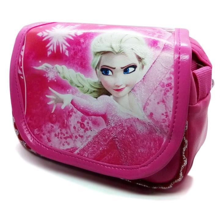 Túi xách Elsa cho bé gái