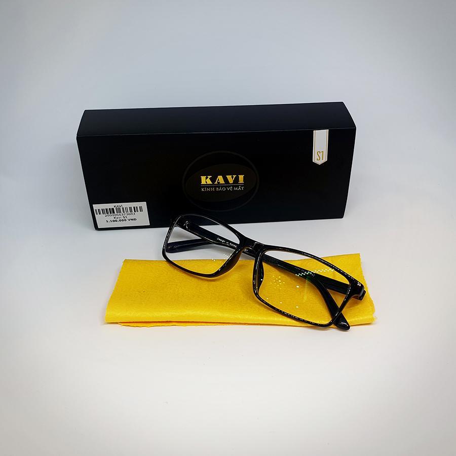 Kính chống cận khi dùng máy tính KAVIS1