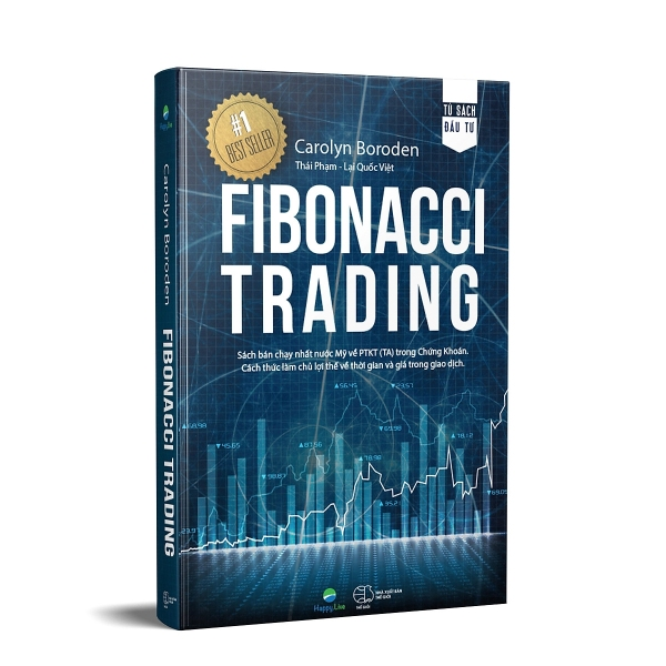 Mua Fahasa - Fibonacci Trading (Tái Bản)