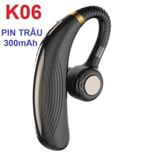 Tai nghe bluetooth K06 - Pin 300mAh (Hàng Nhập) thumbnail