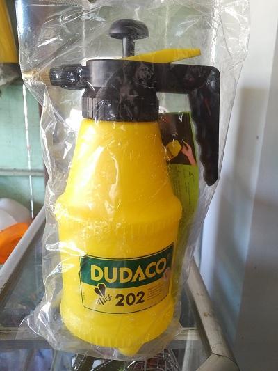 Bình Xịt Dudaco 202 2 Lít