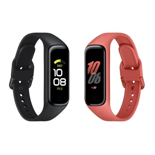 Vòng Đeo Tay Thông Minh, Đồng hồ thông minh Samsung Galaxy Fit 2 (R220) - Chính hãng