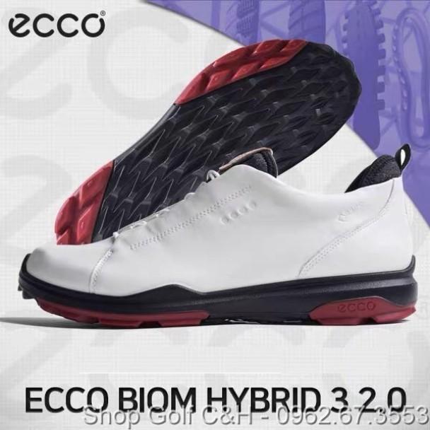 [ NEW ] Giầy Golf ECO M GOLF BIOM HYBRID 3 v2.0 giá rẻ