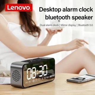 [ Sieu Hót ] Loa bluetooth Q6 kiêm đồng hồ báo thức hiện đại , bass cực chất có đèn led LCD hiển thị đồng hồ số nhỏ gọn nhiều màu thời trang, Bảo hành lỗi 1 đổi 1 uy tín . thumbnail