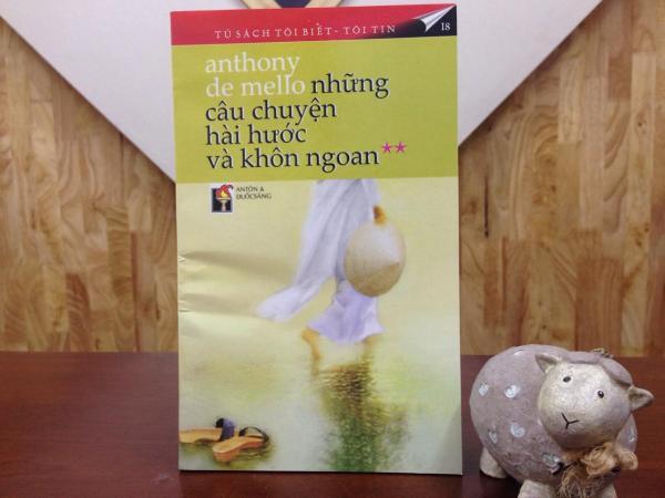 Mua Những Câu Chuyện Hài Hước và Khôn Ngoan 2