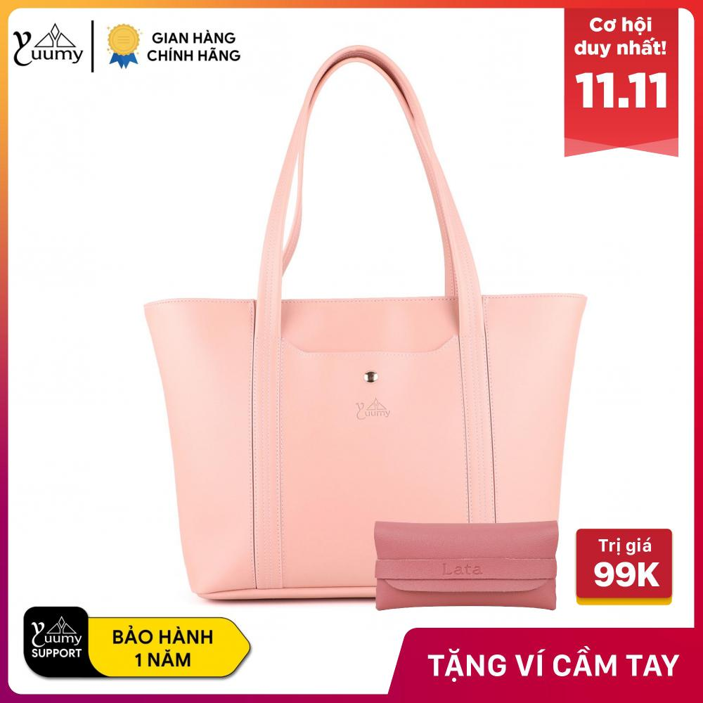 Túi xách tay nữ thời trang YUUMY YTX1