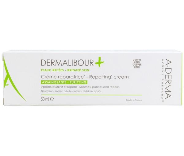 [HCM]Kem phục hồi và làm dịu da Aderma Dermalibour Repairing Cream