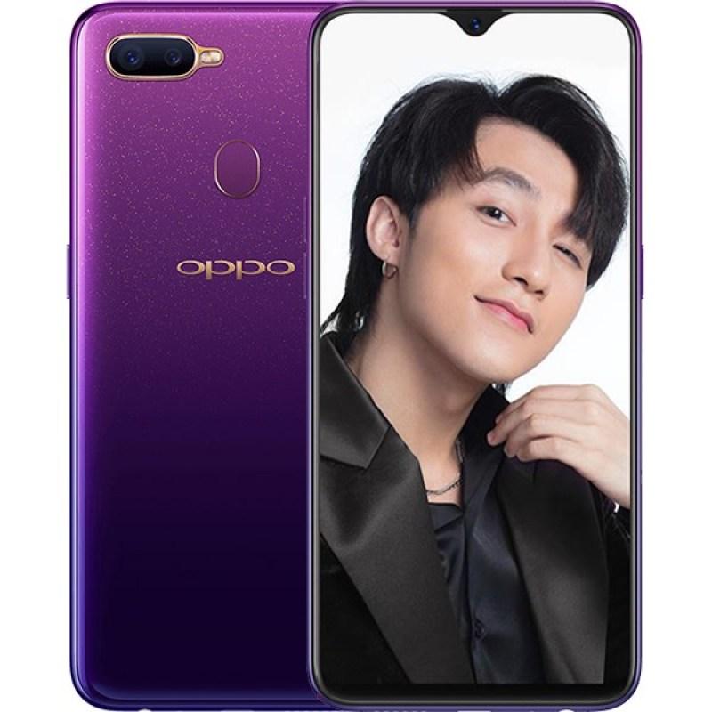 điện thoại OPPO F9 Pro ram 6G bộ nhớ 128G Chính hãng Fullbox, Camera siêu nét