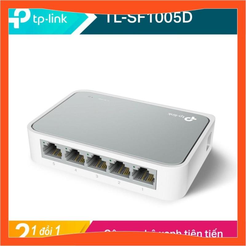 Bảng giá Bộ chia mạng TPLINK 5 Cổng Xịn bảo hành 24 Tháng Phong Vũ