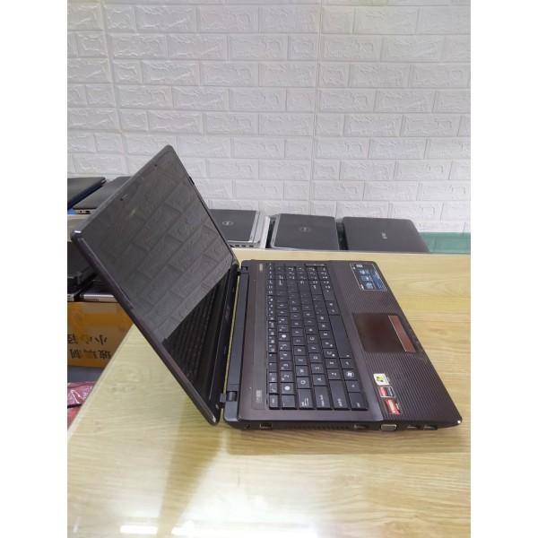 Bảng giá Laptop cũ Asus X53U - ổ SSD chạy cực mượt Phong Vũ
