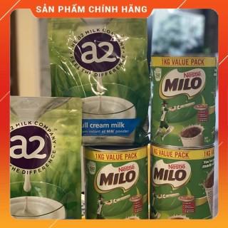 Thức uống Milo Úc 1kg - xuất xứ ÚC thumbnail