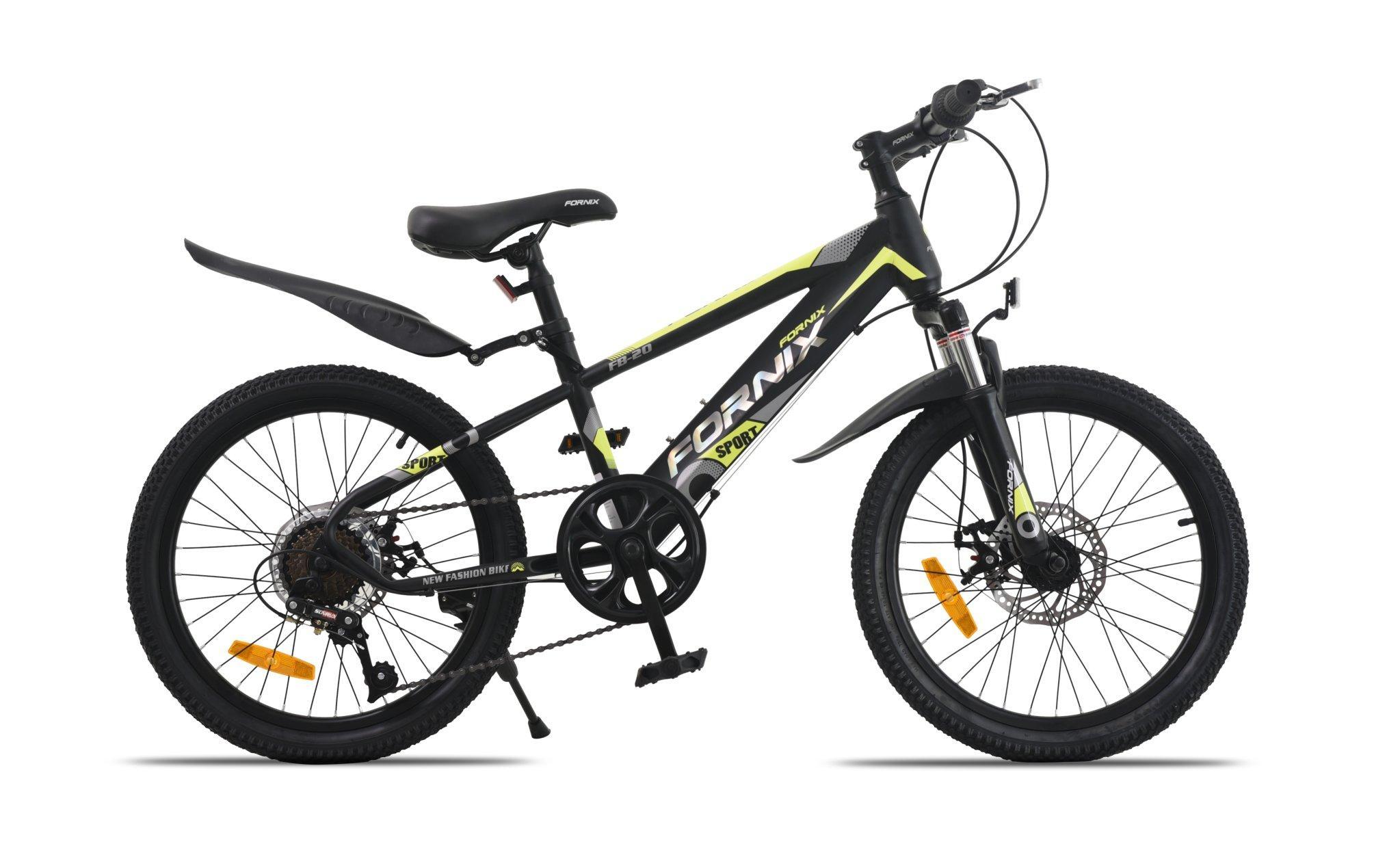 Mua Xe đạp địa hình trẻ em thể thao Fornix FB20- Vòng bánh 20- Bảo hành 12 tháng