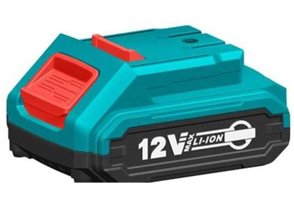pin Lithium 12v TOTAL