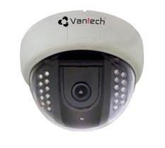 Giá Bán Camera Giam Sat Vantech Vt 2502 Trắng Nhãn Hiệu Vantech