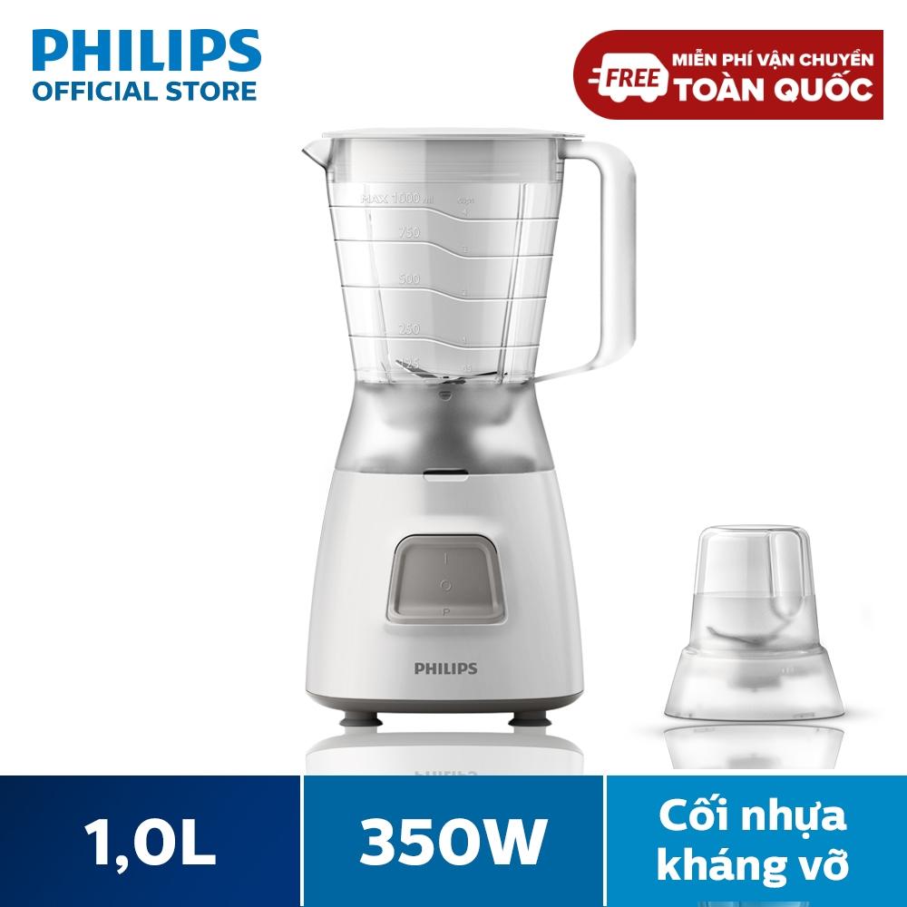 Máy xay sinh tố HR2056/00 Philips - Hàng phân phối chính hãng
