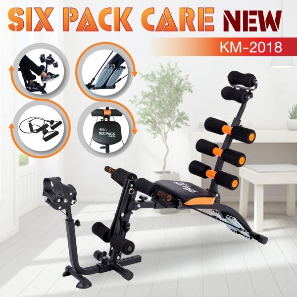 B&G Máy tập cơ bụng đa năng cải tiến mới Six Pack Care M2018