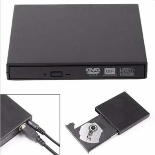 Box dvd laptop di động usb 2.0 ( lắp ổ DVD vào thành ổ DVD di động) thumbnail