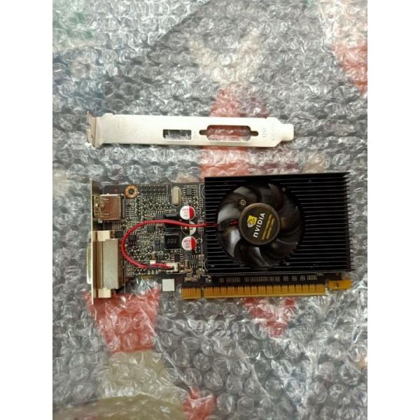 Bảng giá Card đồ họa NVIDIA GT730 2GB DDR3 64Bit đồ họa độc lập, CÓ DVI +HDMI (Dùng đc cho cả PC lẫn đồng bộ) Phong Vũ