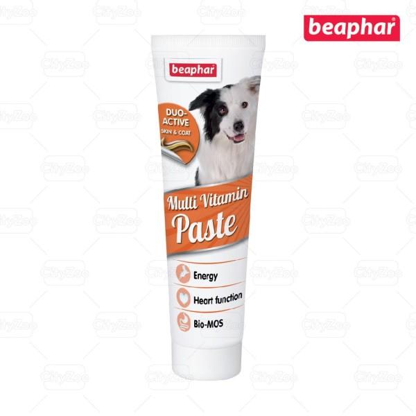 Gel cung cấp vitamin cho chó Beaphar