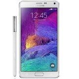 Mua Samsung Galaxy Note 4 N910 32Gb Trắng Hang Nhập Khẩu Samsung Rẻ