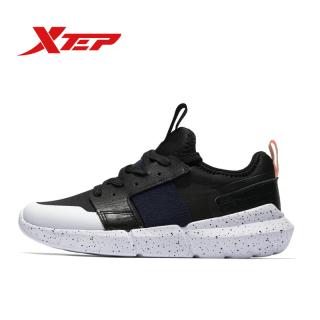 Xtep Giày Thể Thao Sneakers Nữ Đô Thị Thời Trang 981118392896 2