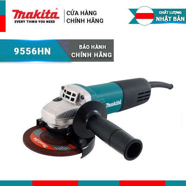 Máy mài góc 100MM Makita 9556HN - 840W | Makita chính hãng