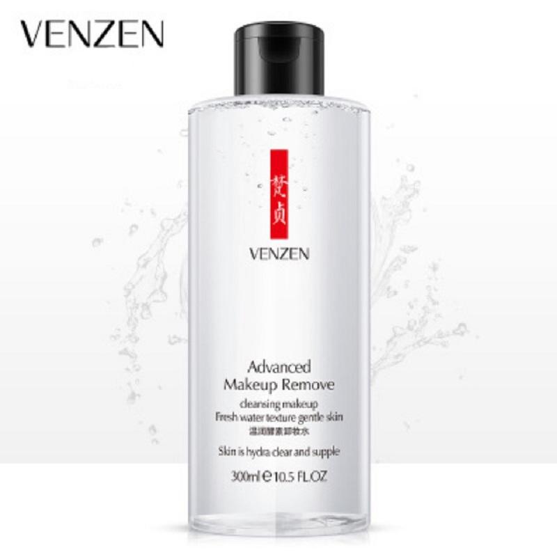 Nước tẩy trang sạch sâu dịu nhẹ Advenced Venzen 300ml GM-NTC1 cao cấp