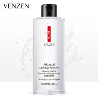 Nước tẩy trang sạch sâu dịu nhẹ Advenced Venzen 60ml-300ml GM-NTC1 thumbnail
