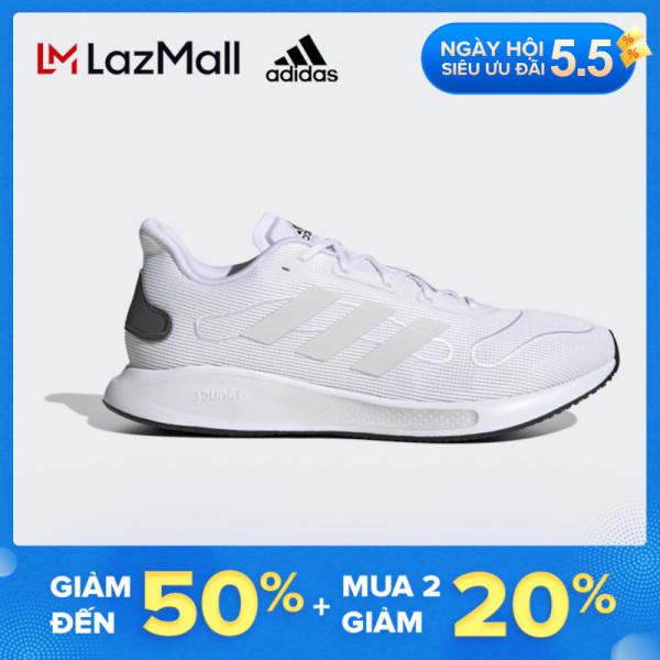 adidas RUNNING Galaxar Run Shoes Nam Màu trắng FU7330