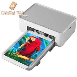 Máy in ảnh mini Xiaomi Home Printer