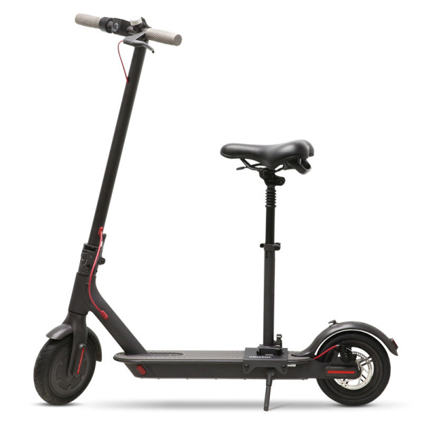 Phân phối Yên xe Ninebot Scooter - PJ05JHZY