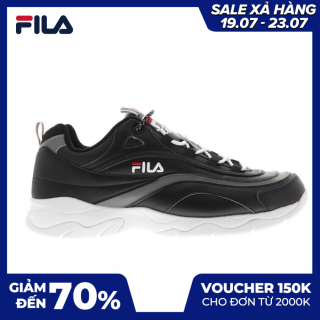 FILA Giày Thời Trang Nam Ray Trainers 1CM00501 thumbnail