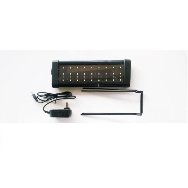 Đèn led cho bể cá cảnh RS h30 cho bể cá cảnh 30cm - 45cm