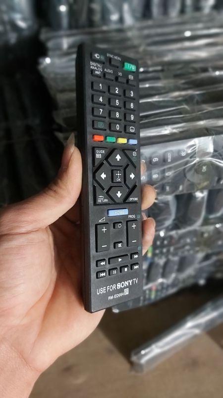 Bảng giá điều khiển tivi sony LCD 054