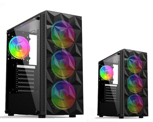 Bảng giá CÂY MÁY TÍNH ĐỂ BÀN, THÙNG PC RAM 4G, Ổ CỨNG HDD 250G,CPU E8400, CASE MỚI, NGUỒN MỚI 100%, C1C12 Phong Vũ