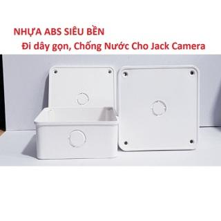Hộp kỹ thuật điện bảo vệ nguồn camera thumbnail
